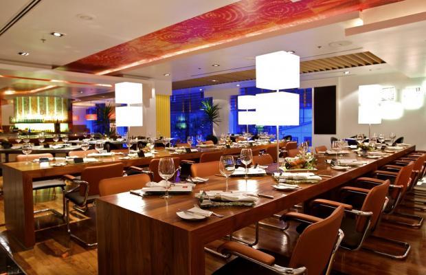 фотографии отеля Istana изображение №27