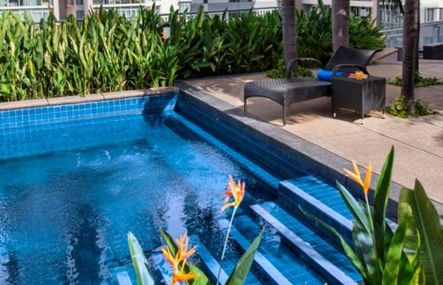 фото отеля Ascott Kuala Lumpur изображение №29