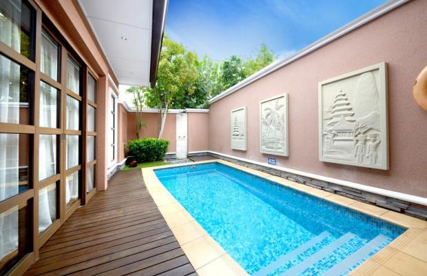 фотографии отеля Grand Lexis Port Dickson (ex. Legend International Water Homes) изображение №35