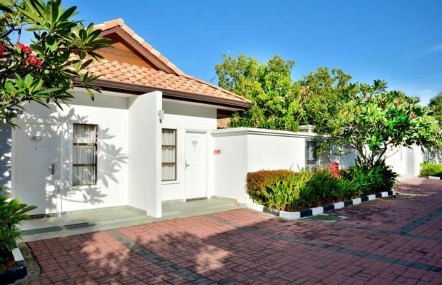 фото отеля Grand Lexis Port Dickson (ex. Legend International Water Homes) изображение №17
