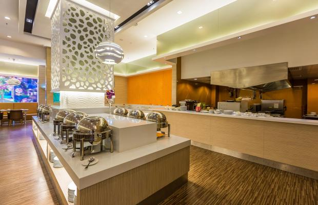 фотографии отеля Sunway Seberang Jaya изображение №3
