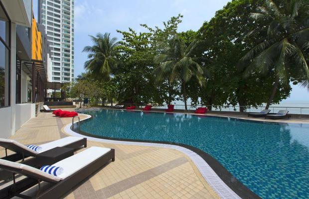 фото отеля Four Points by Sheraton Penang (еx. Tanjut Bungah) изображение №17