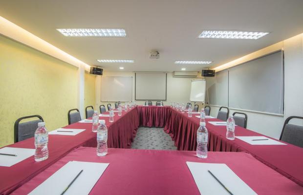 фото отеля YMCA Penang изображение №9