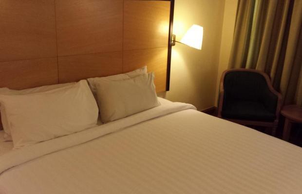 фотографии отеля Prescott Metro Inn изображение №7