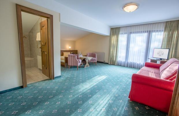 фото отеля Familienresort Reslwirt изображение №45