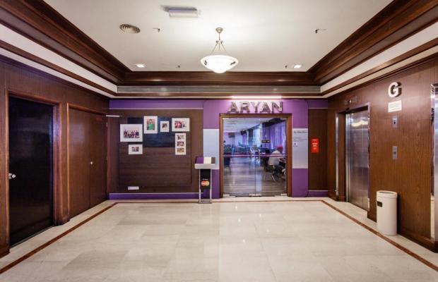 фото отеля Quality City Centre изображение №29