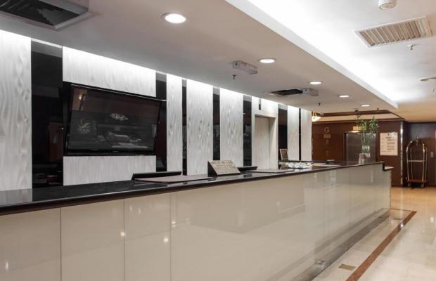 фотографии отеля Quality City Centre изображение №11