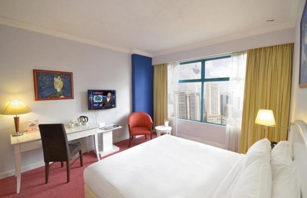 фото отеля Soleil (ex. Radius International) изображение №17