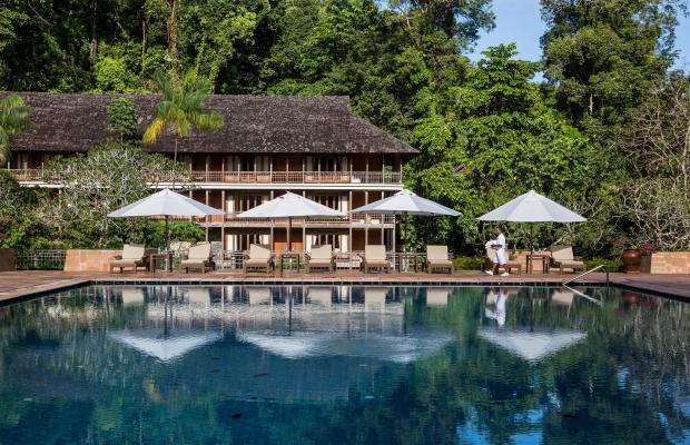 фото отеля The Datai Langkawi изображение №1