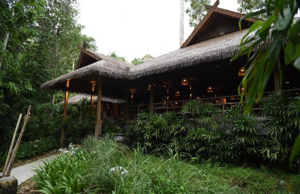 фотографии отеля The Datai Langkawi изображение №23