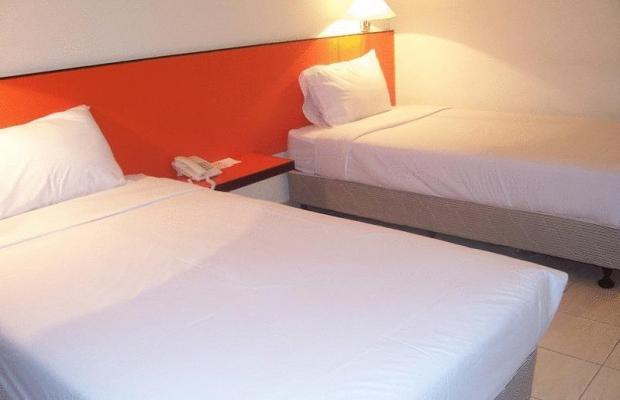 фотографии отеля Replica Inn Bukit Bintang изображение №15