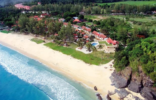 фото отеля The Frangipani Langkawi Resort (ex. Langkawi Village Resort) изображение №1