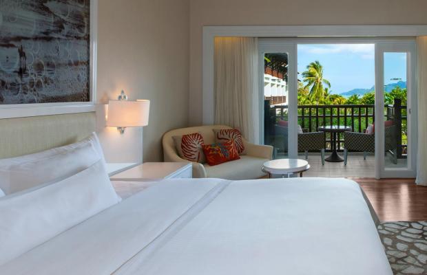 фотографии отеля The Westin Langkawi Resort & Spa (ex. Sheraton Perdana) изображение №55