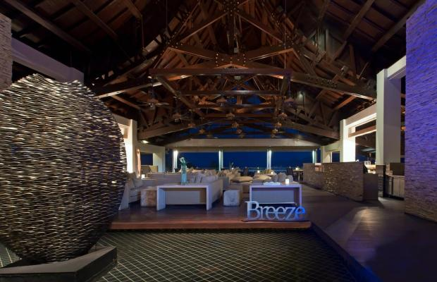 фотографии The Westin Langkawi Resort & Spa (ex. Sheraton Perdana) изображение №40
