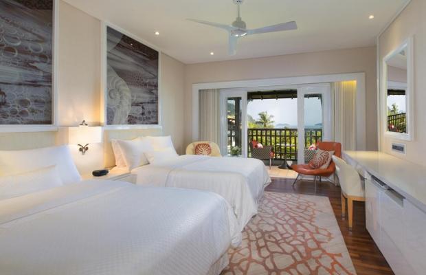 фото The Westin Langkawi Resort & Spa (ex. Sheraton Perdana) изображение №10