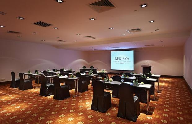 фотографии отеля Berjaya Times Square Suites & Convention Center изображение №35