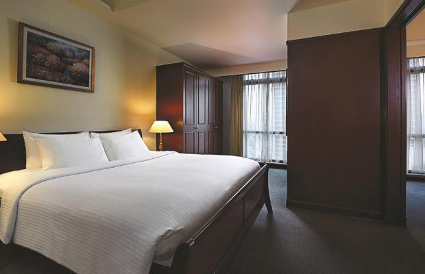 фото отеля Berjaya Times Square Suites & Convention Center изображение №17