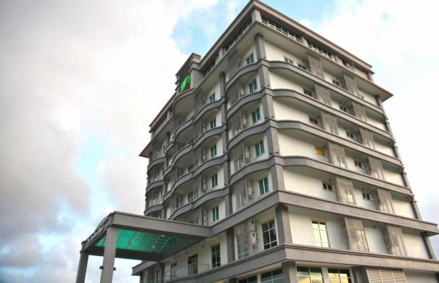 фотографии The Pavilion Hotel изображение №20