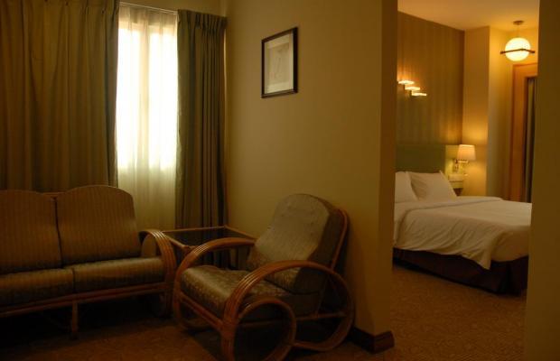 фото отеля The Pavilion Hotel изображение №13