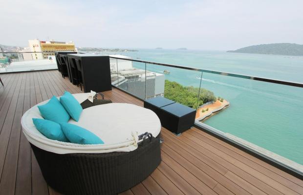 фотографии отеля Grandis Hotels and Resorts изображение №27