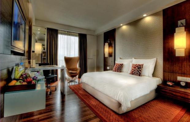 фото отеля Seri Pacific Hotel Kuala Lumpur (ех. Best Western Premier Seri Pacific Hotel Kuala) изображение №21