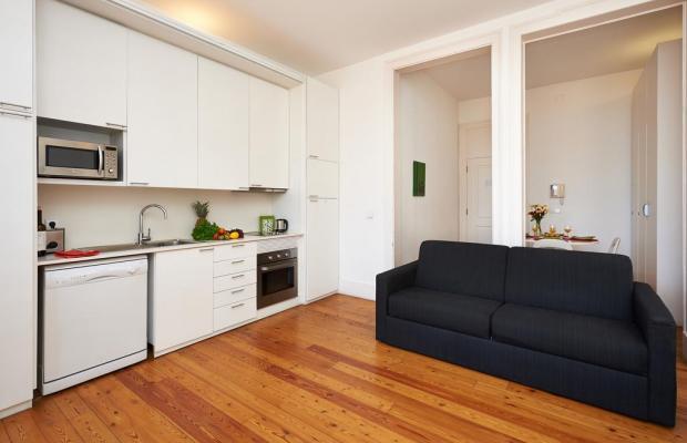 фотографии Portugal Ways Conde Barao Apartments изображение №28