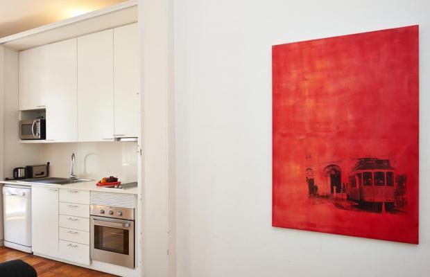 фото отеля Portugal Ways Conde Barao Apartments изображение №13