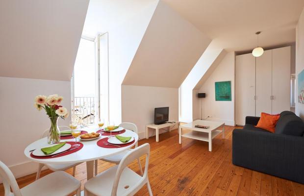 фотографии Portugal Ways Conde Barao Apartments изображение №8
