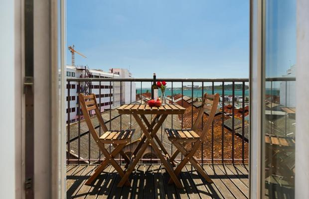 фотографии отеля Portugal Ways Conde Barao Apartments изображение №3