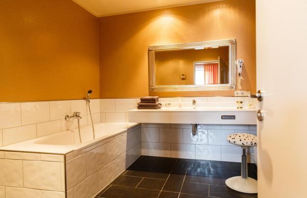 фотографии отеля Salzburg изображение №7