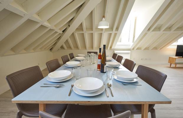 фотографии Portugal Ways Santos Azulejos Apartments изображение №8