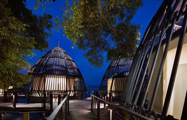 фотографии Ritz-Carlton Langkawi (ex. Tanjung Sanctuary) изображение №8