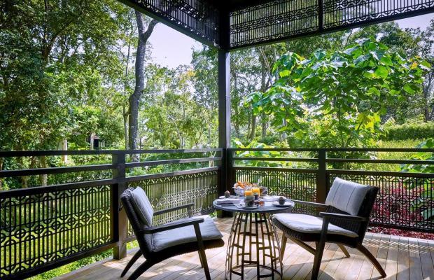 фотографии отеля Ritz-Carlton Langkawi (ex. Tanjung Sanctuary) изображение №7