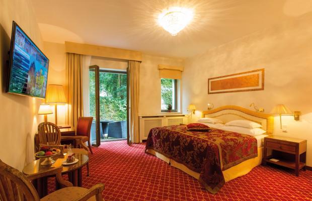 фотографии отеля Schloss Moenchstein изображение №39