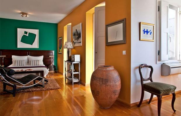 фото отеля Solar Dos Mouros изображение №13