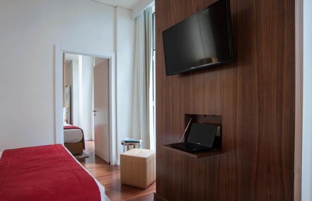 фото отеля The 7 Hotel изображение №33