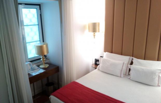 фото The 7 Hotel изображение №10