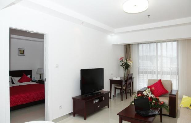 фотографии отеля Huabaoshi Hotel Sanya изображение №15