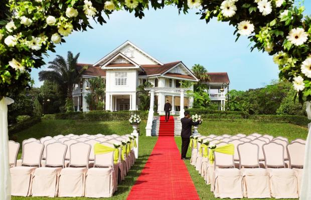 фото отеля Carcosa Seri Negara изображение №1