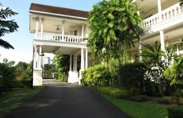 фото отеля Carcosa Seri Negara изображение №5