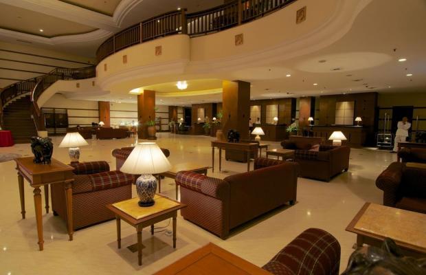 фото The Gurney Resort Hotel & Residences изображение №14