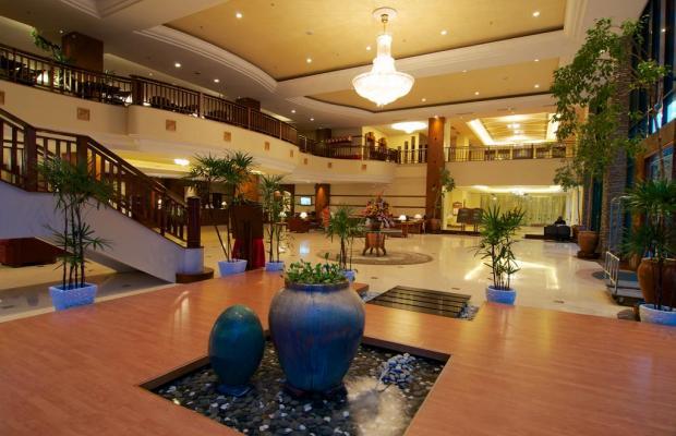 фотографии The Gurney Resort Hotel & Residences изображение №12