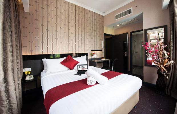 фото отеля Citin Seacare Pudu by Compass Hospitality изображение №17