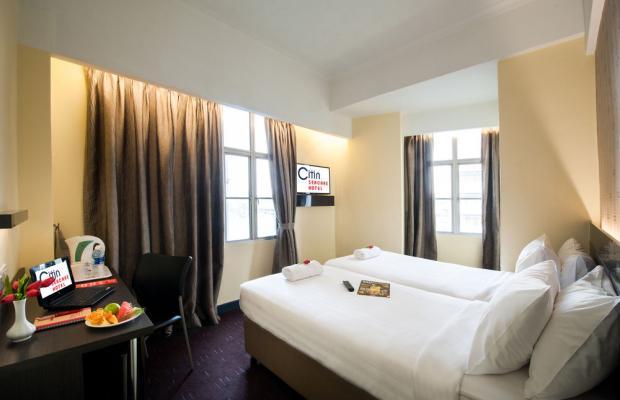 фотографии отеля Citin Seacare Pudu by Compass Hospitality изображение №11