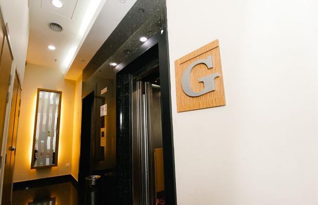 фото отеля Citin Seacare Pudu by Compass Hospitality изображение №9