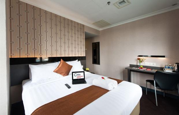 фотографии отеля Citin Seacare Pudu by Compass Hospitality изображение №7