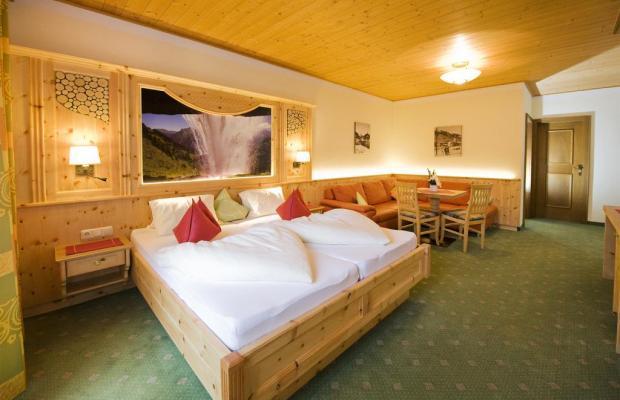 фото отеля Unterellmau изображение №5