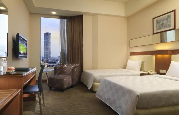 фото отеля Cititel Penang изображение №25