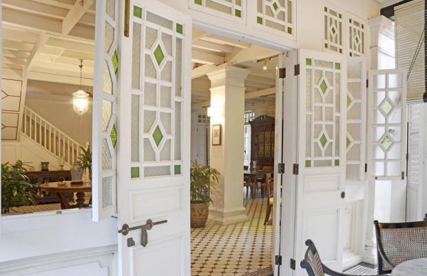 фотографии отеля Clove Hall изображение №3