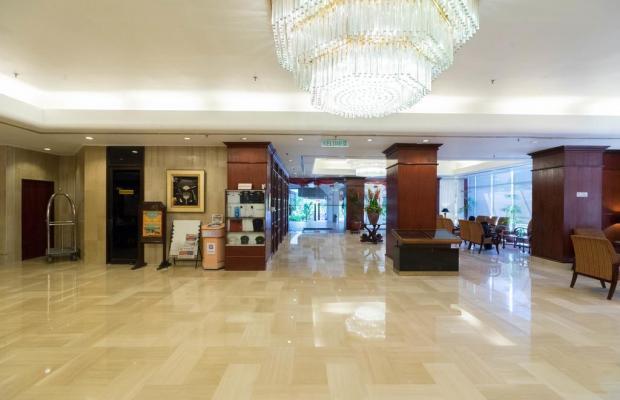 фото отеля Copthorne Orchid изображение №5